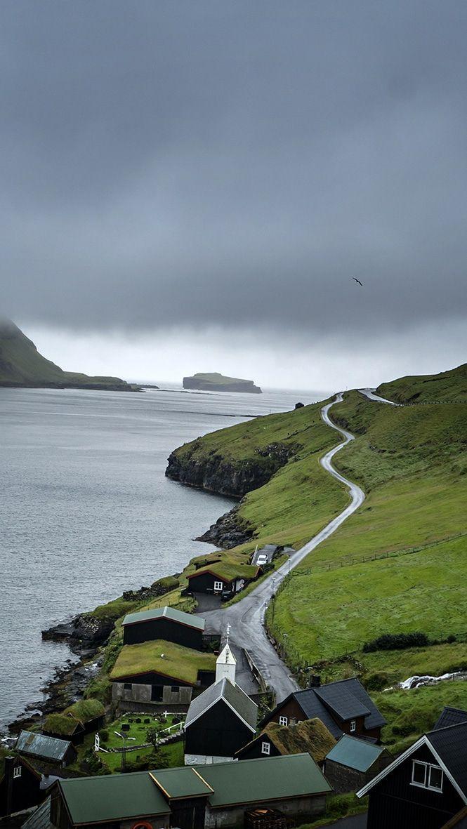 Une semaine aux Îles Féroé : l'épopée Viking au Danemark – Blog