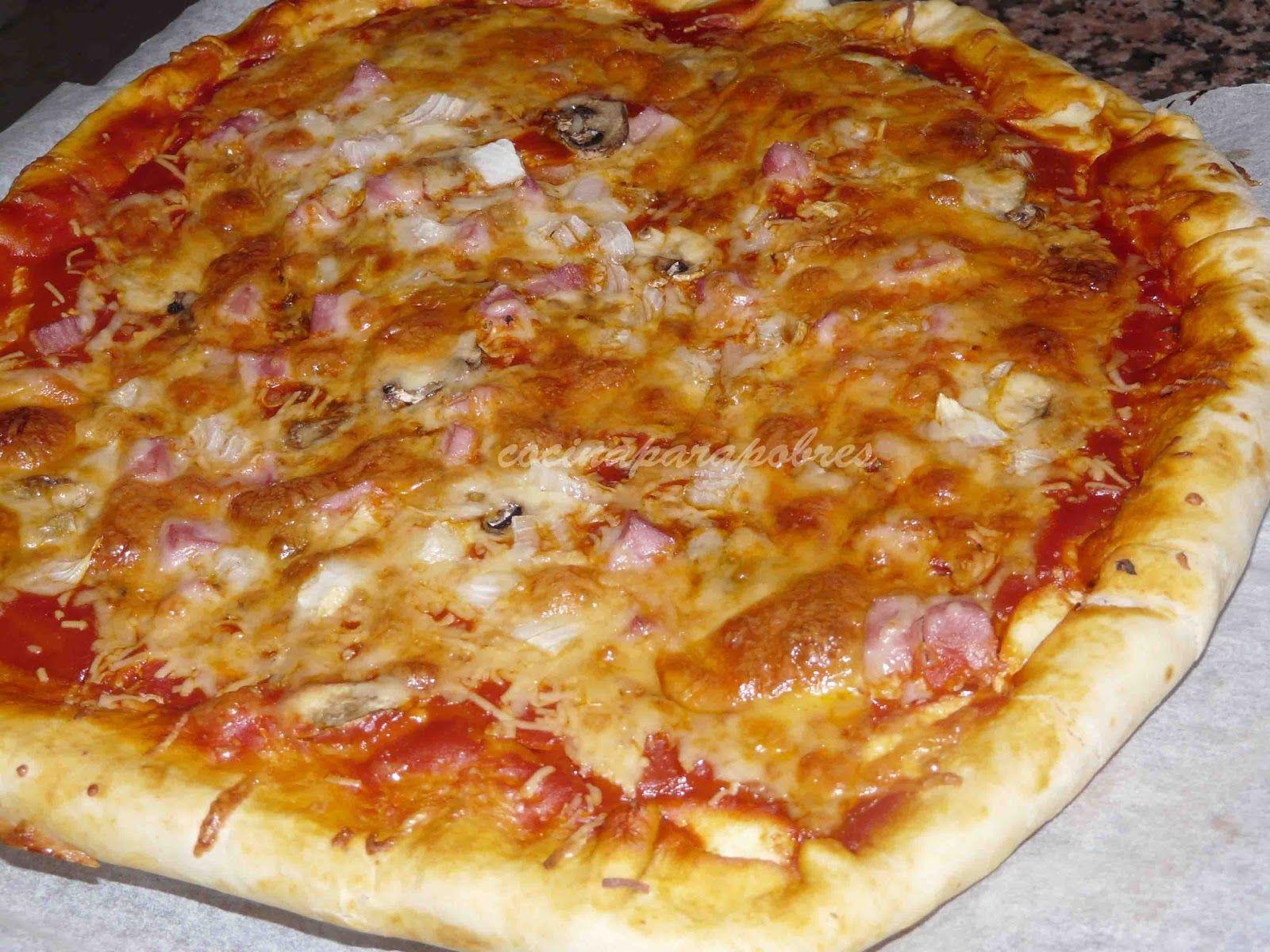 Blog dedicado al a gastronomía, espacio para ir agrupando mis recetas del día a día, comida casera, sencilla y rica.