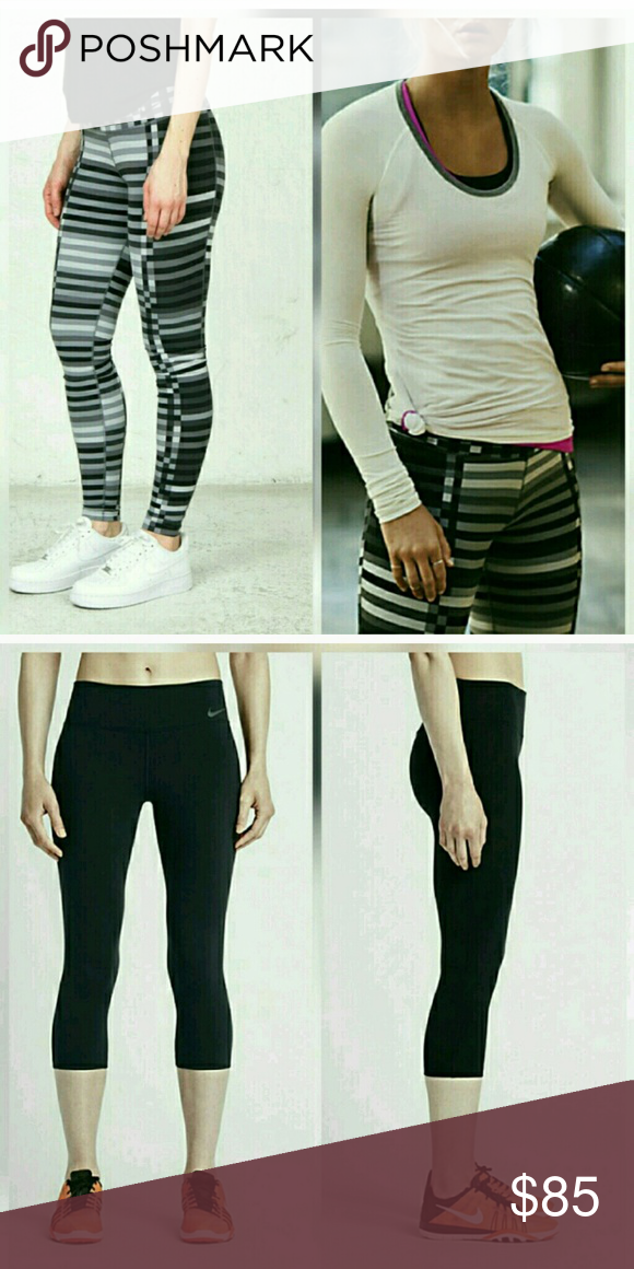 Reserved nike bundle New with tags Nike Pants
