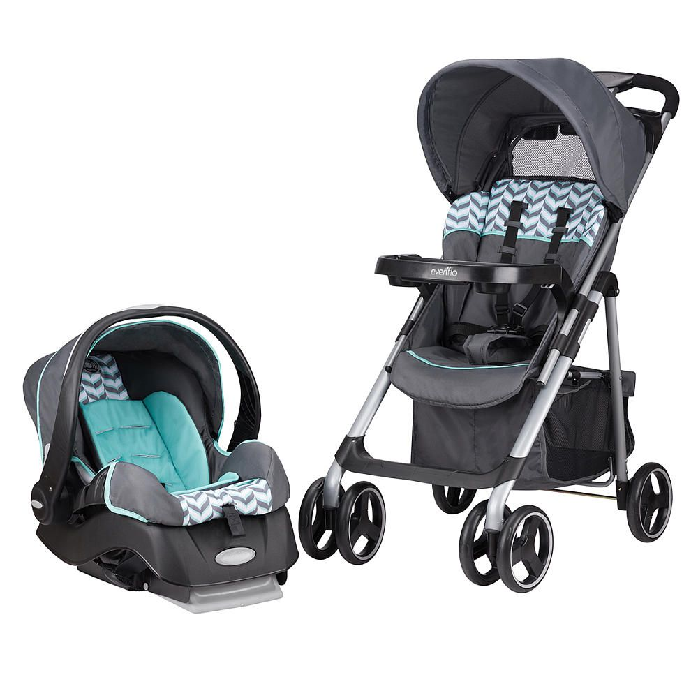 The EvenfloR ViveTM Travel System Just Grab And Go A Spontaneous Adventure Perhaps Long Walk In Park Or Family Vacation