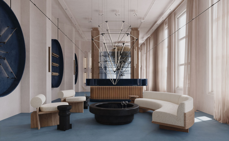 Will Open New Lighting Showroom In Soho
