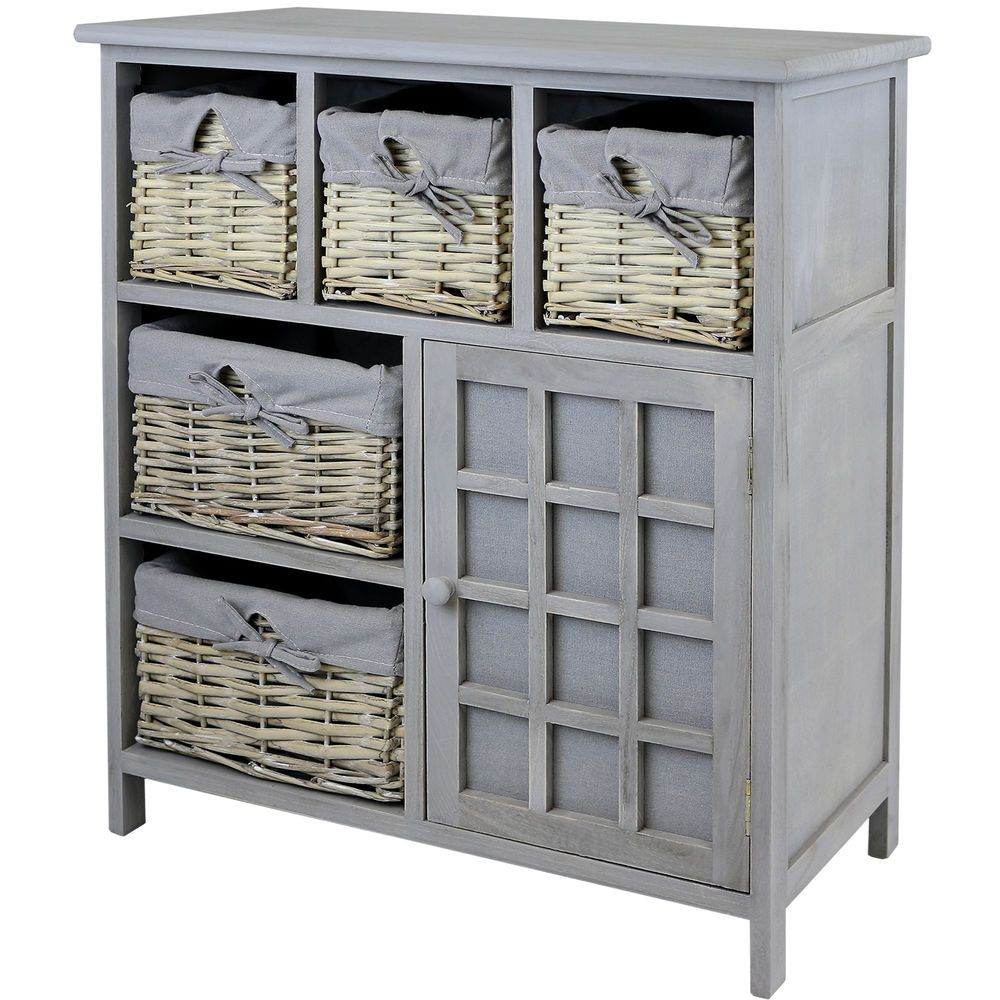 modern basket wicker drawers dresser of storage furniture drawer long for chest unit dressers bedroom sale childrens set with baskets white rattan cane draw