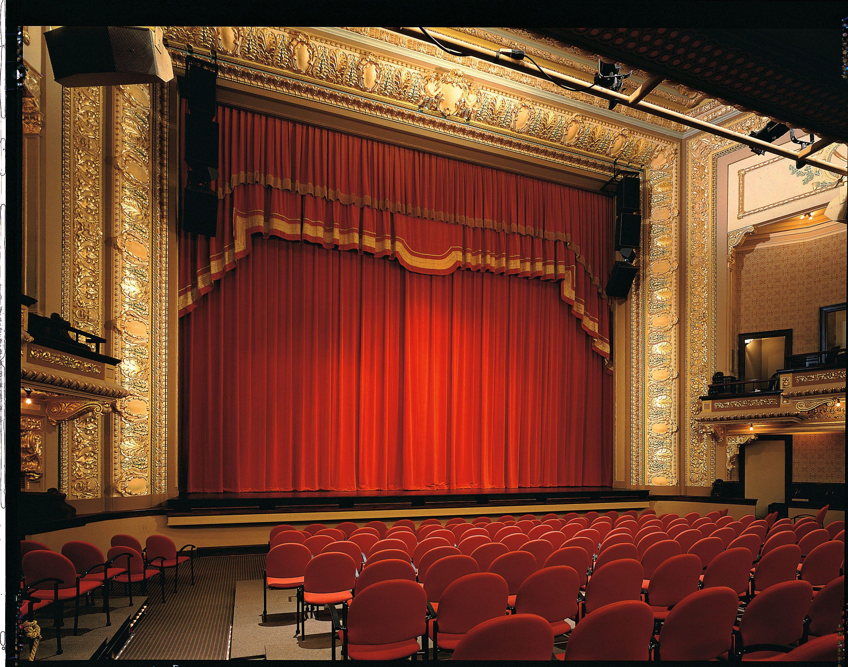 Venues Theatre, Home, Cape cod