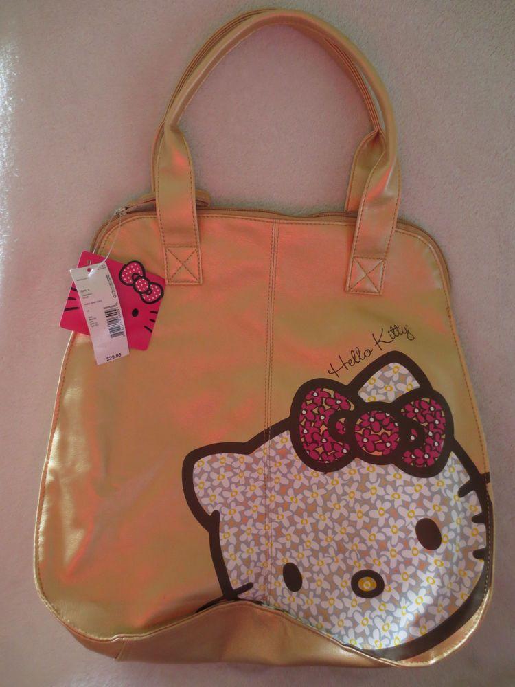 Handbags Purses Ebay Hello Kitty