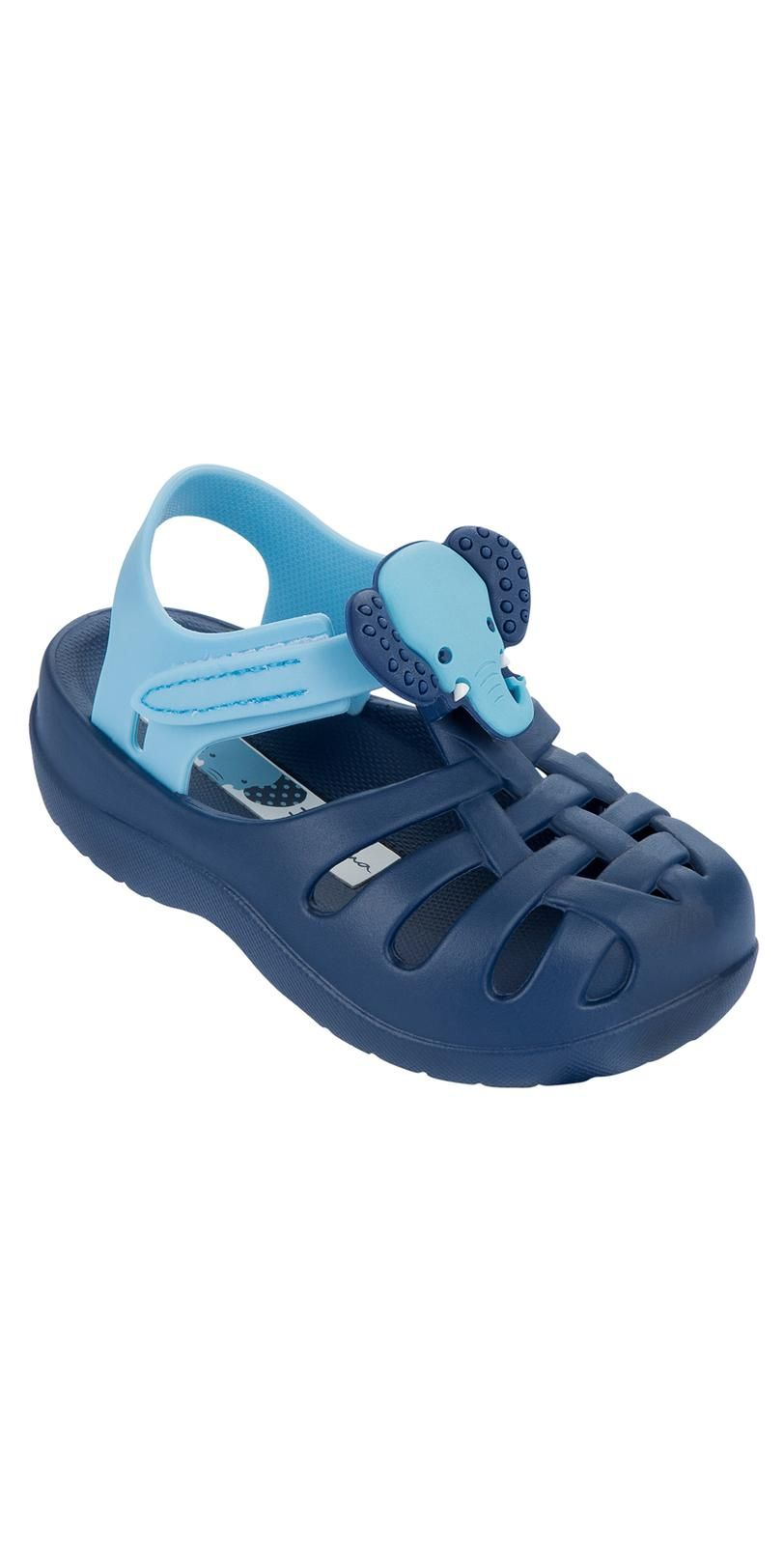 Ipanema Kitty Sandal Baby//Infant Sandals
