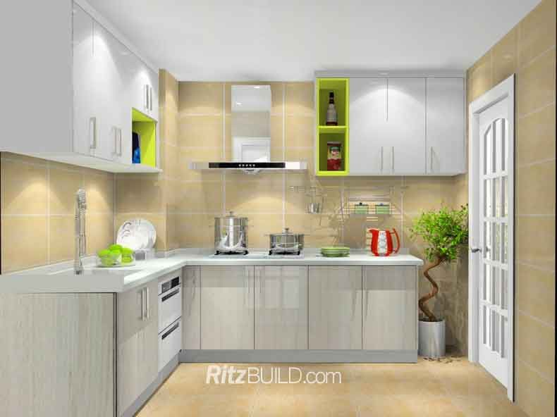 Kitchen Cabinets Mdf kitchen cabinet material: 1. carcase material: moisture-proof