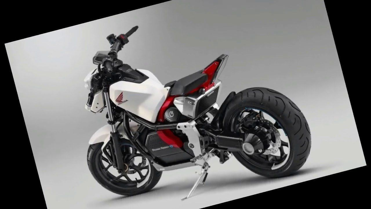 2020 Honda Motorcycles Concept From 2020 Honda Motorcycles Car Monster For 2020 Honda Motorcycles Honda Motorcycles Motorcycle Electric Bike