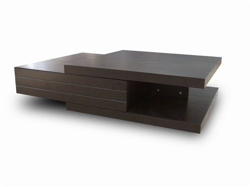 rollins contemporary coffee table - $515.95 | closeout super sale