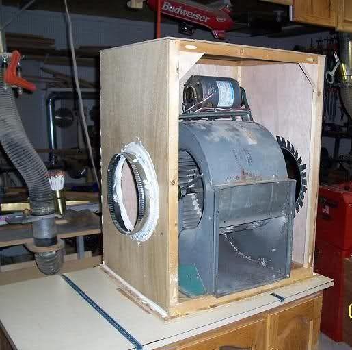 Furnace Blower Motor Wiring Furnace Blower Motor Hvac Diy