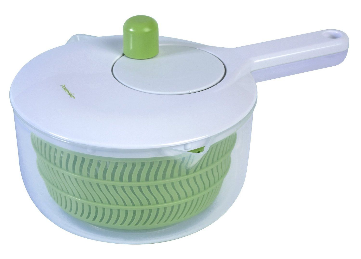 Amazon Com Progressive International Salad Spinner Kitchen