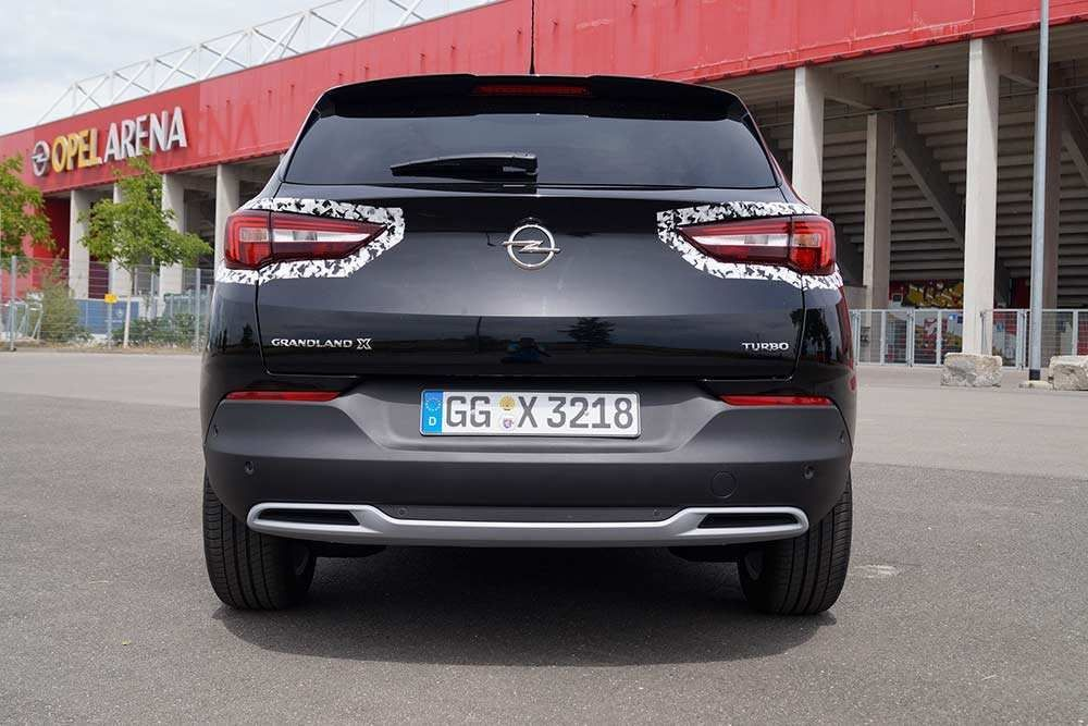 Opel Grandland X Facelift Opel Grandland X Facelift This Opel Grandland X Facelift Ideas Wa In 2020 Opel Bmw Best Suv