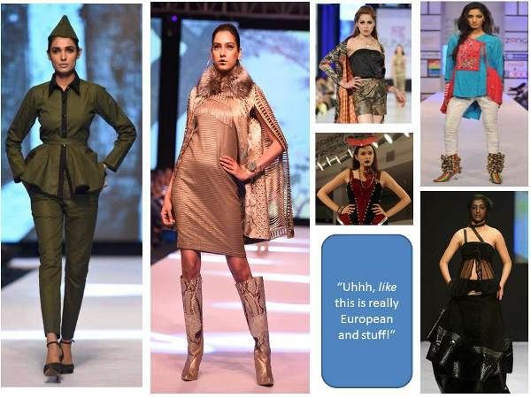 The Express Tribune Blog » fashion