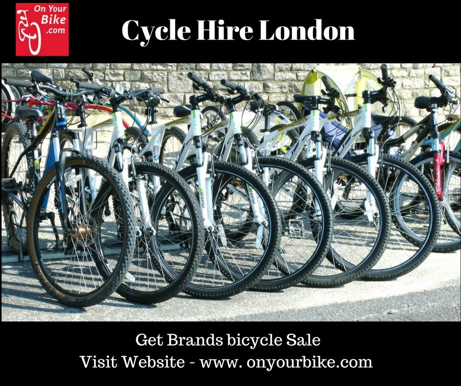 On Your Bike Is One Of The Original Online Bike Shops And Has Been