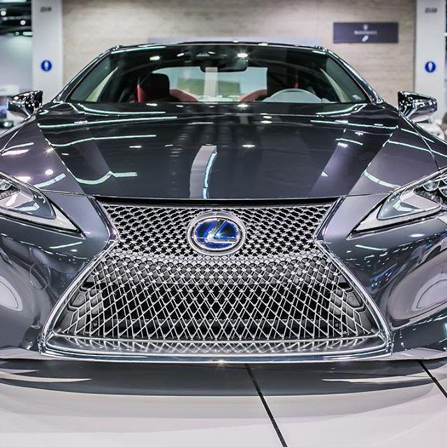 Super Cars, Lexus, Lexus Lfa