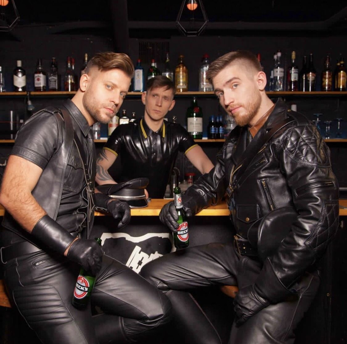 The top gay and lesbian bars in seattle