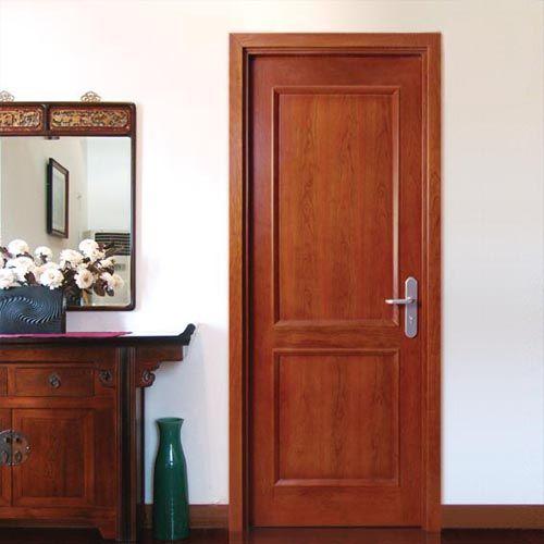 Superb Solid Wood Interior Doors   Inc Molded Door Skin Door Panel China Kangton  Industry Inc