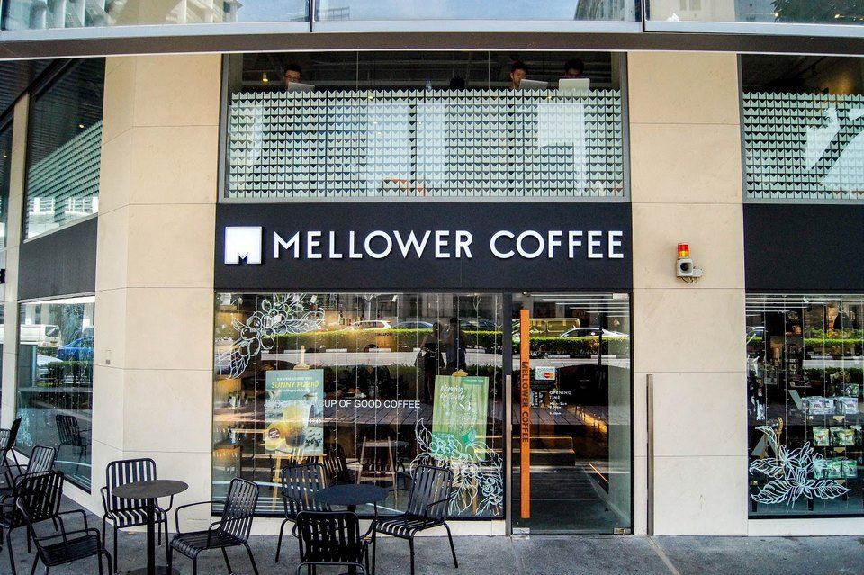 Top Coffee Shops In Singapore Top 7 Unique Cool Cafes In Singapore Best Coffee Shop In Singapore Living Nomads Travel Tips Guides News Informatio In 2020