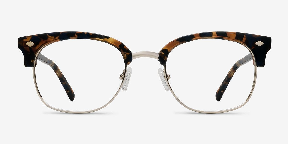 d09f59fd9465 Japan morning Tortoise Acetate Eyeglasses from EyeBuyDirect. Discover  exceptional style