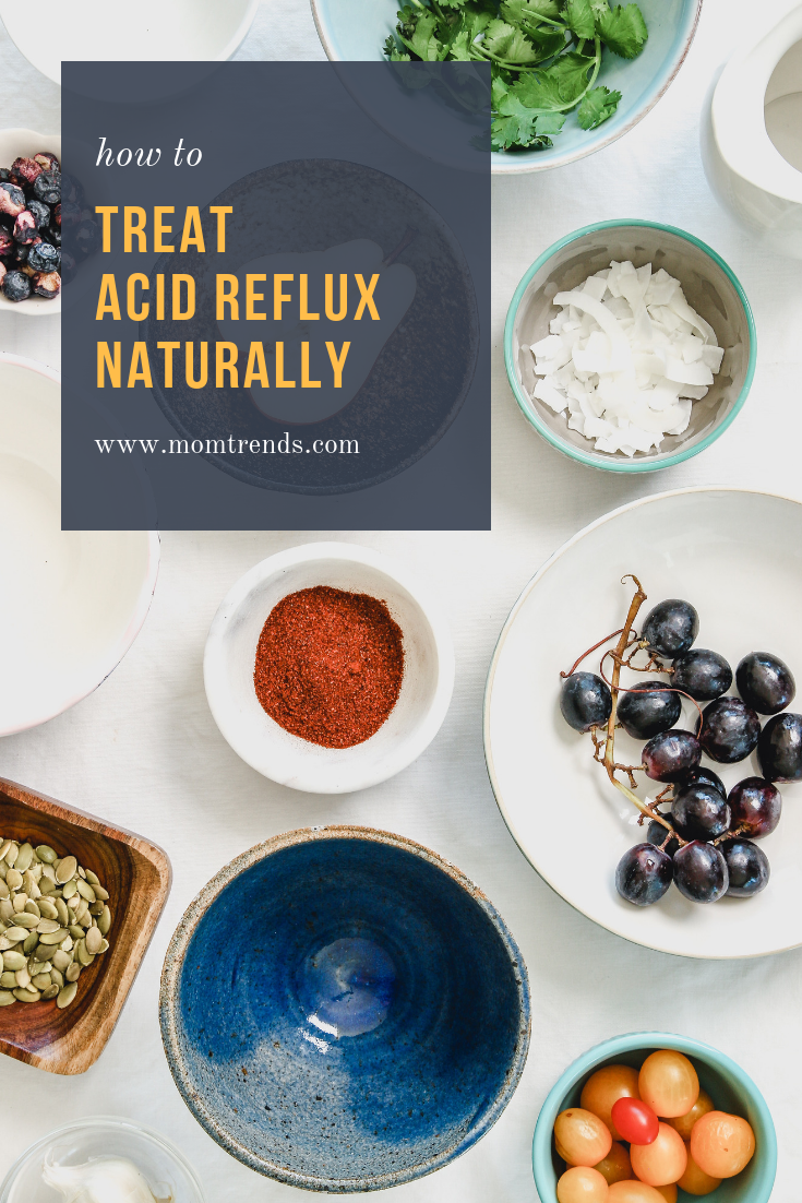 Natural Remedies for Silent Reflux