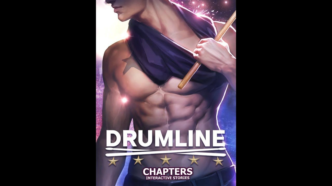 Chapters: Interactive Stories - Drumline Chapter 10 | Chapters