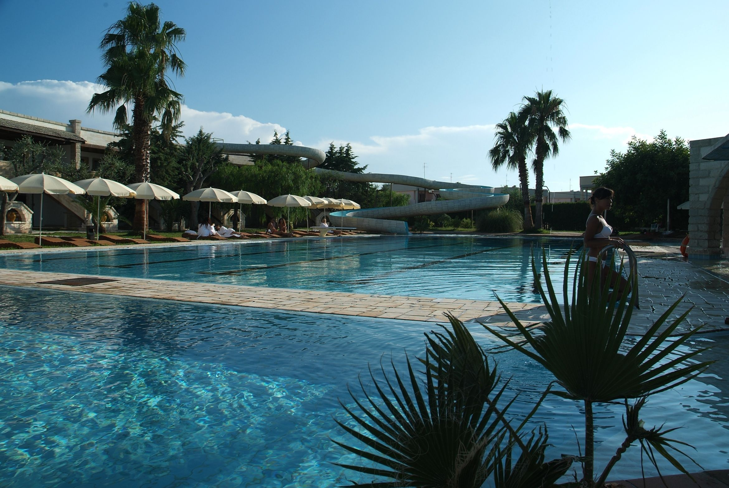 Una Hotel Regina Bari Italy