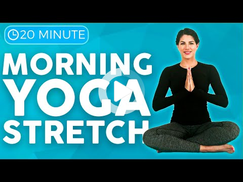 pin on morning yoga sequences