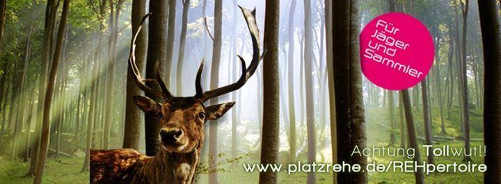 #Marketing #Werbung #Reklame für platzrehe♡Produkte http://www.platzrehe.de/rehpertoire/ © platzrehe