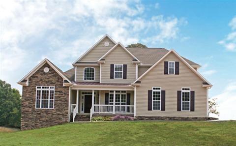 The Wellington A House Plan For Gainesville Ga House Custom Home Plans Home