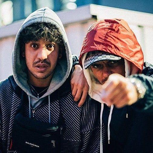 Capital Caprisonne Rap Deutsch Rap Rapper