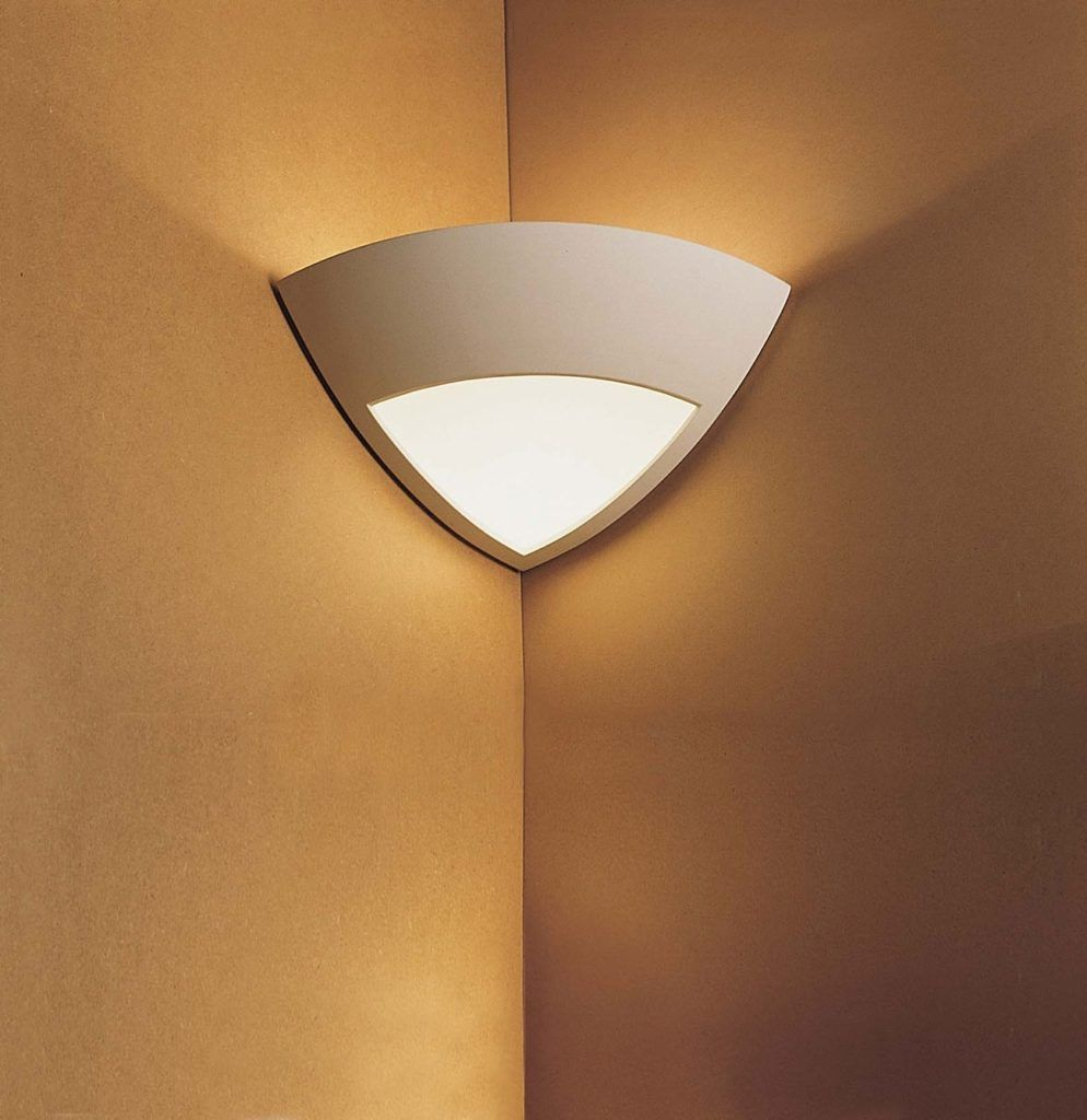 Wall light terrific corner wall lights indoor as well as quarter wall light terrific corner wall lights indoor as well as quarter cone corner plaster wall mozeypictures Images