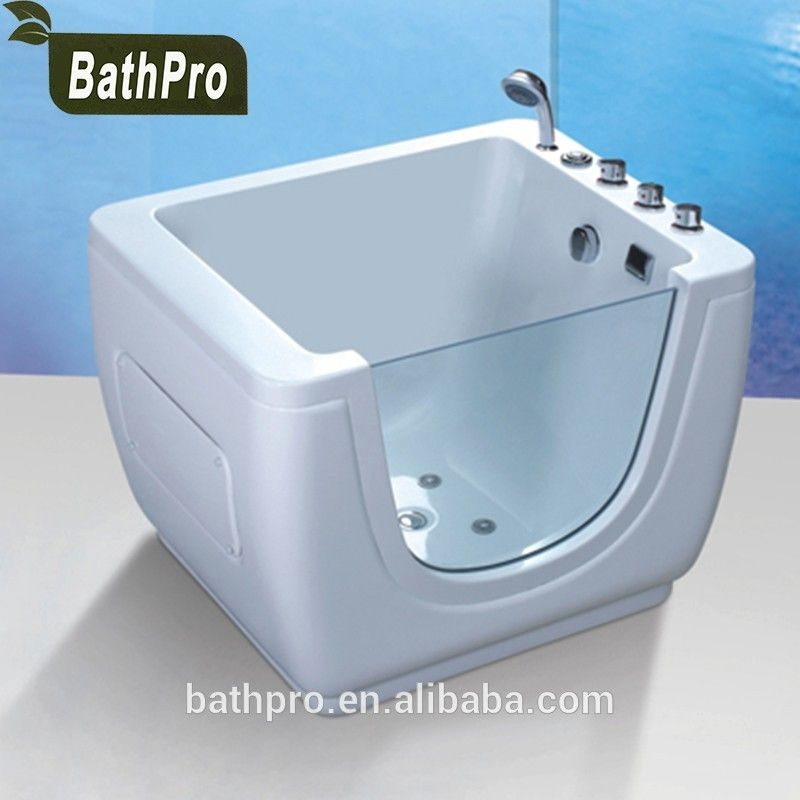 Cheap price freestanding installation baby spa equipment bathtub for ...