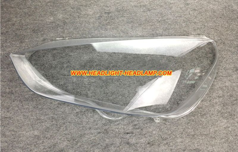 Pin On Ford Headlight Lens Cover Headlamp Plastic Lenses Replace