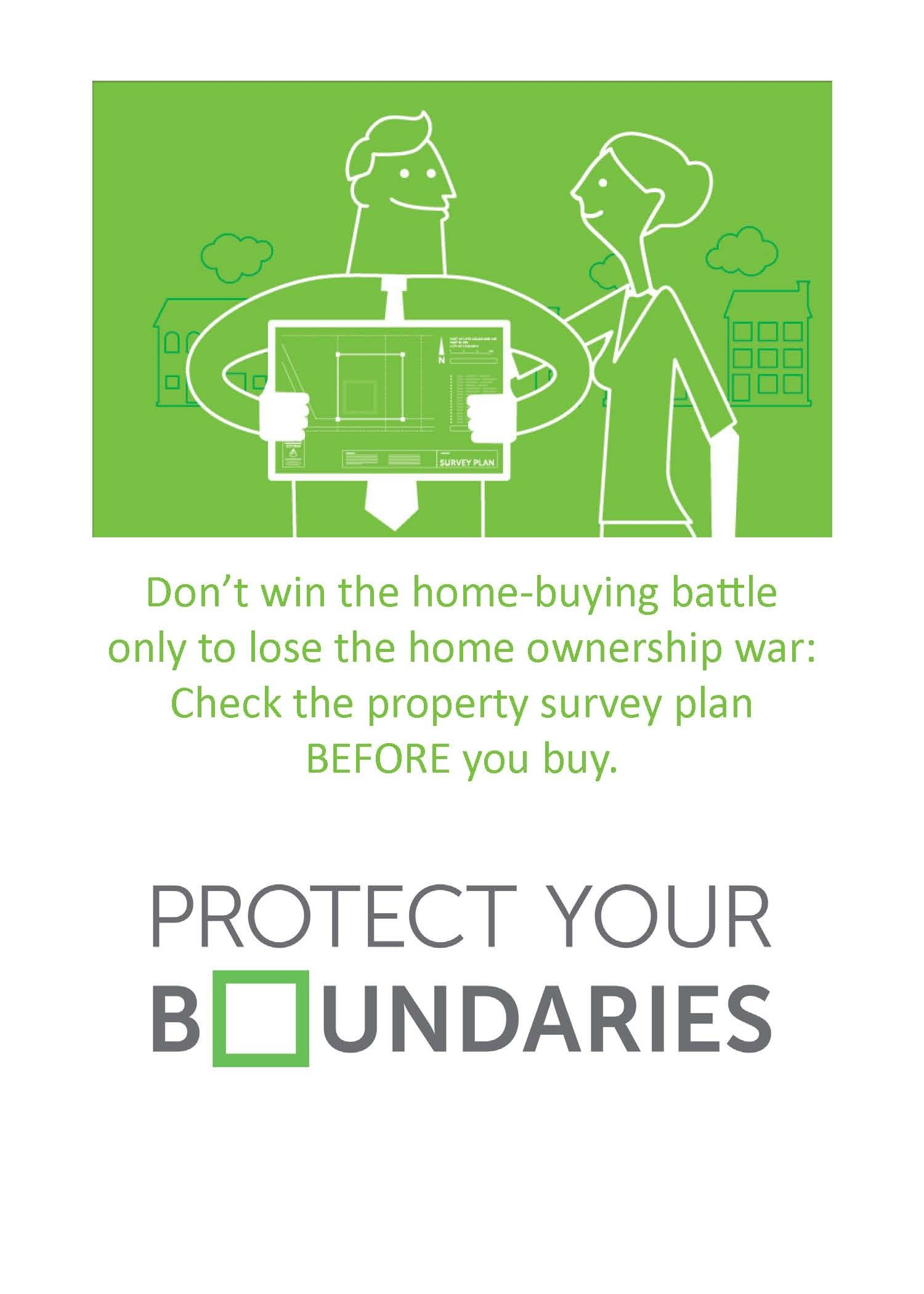 ProtectYourBoundaries.ca has the info & tools you need to be BoundaryWise.
