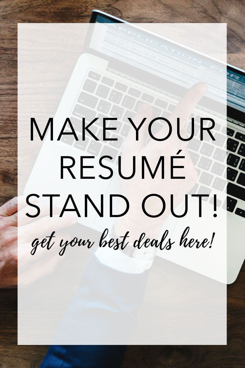Resumes Resume, Successful business tips, How to
