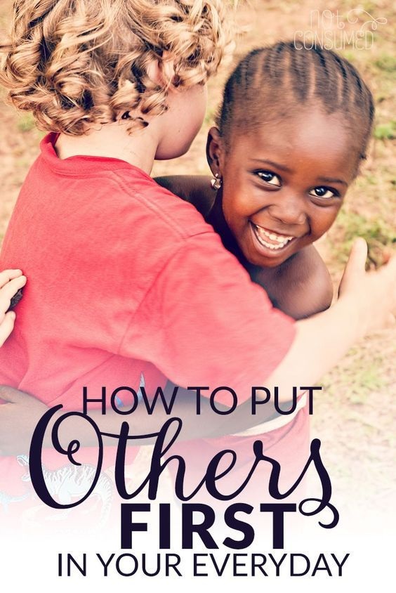 God has called us to a heart that serves others. But the daily to-do list is long and if we are being honest, this serving thing gets pushed to the back burner. One simple way to keep this from happening is to make others a part of your everyday. These are great tips to help you get started.