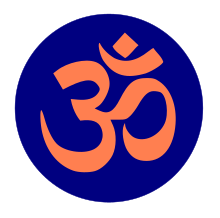 Om Also Written As Aum Om Is Part Of The Iconography Found In Ancient And Medieval Era Manuscripts Temples Monasterie Hinduism Hinduism Art Hinduism Symbols