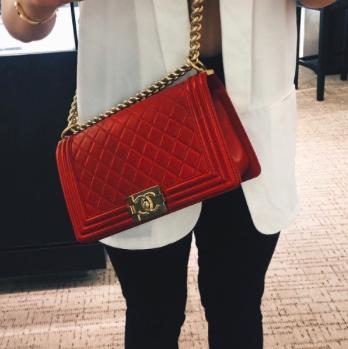 72fd1728aa7a chanel boy bag | shoes + bags | Bags, Purses, bags, Fashion