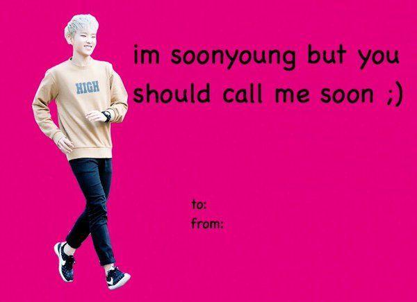 Media Tweets By Kpop Valentine Cards Kpopvtines Twitter Funny Valentines Cards Valentines Day Card Memes Valentines Memes