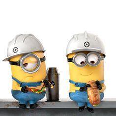 Construction Misc Minions Minion Pictures Minions Language