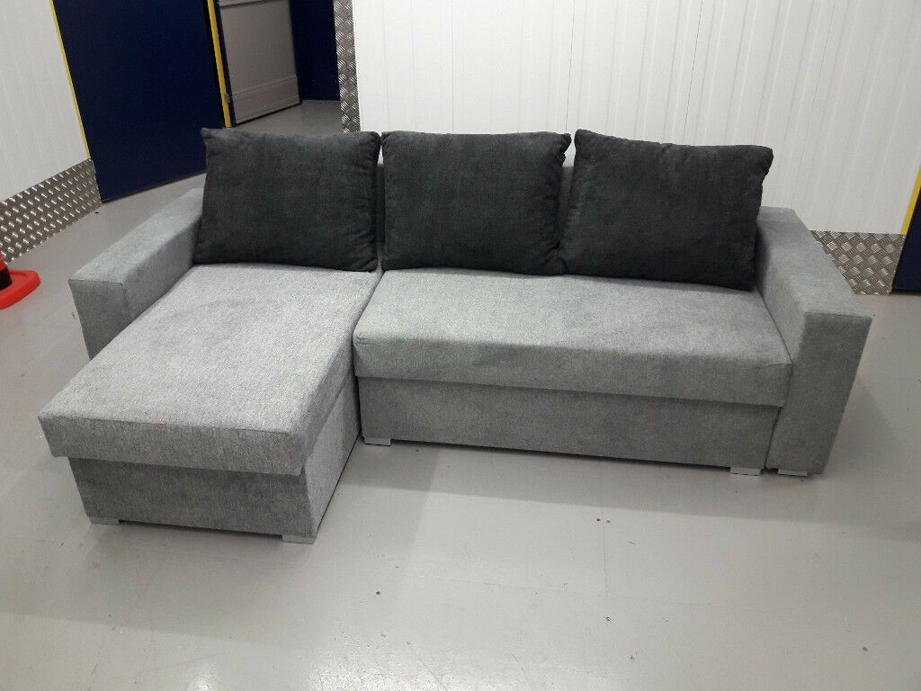 Brand New Polish Corner Sofa Bed Nowe Polskie Narozniki Free Delivery In 2020 Corner Sofa Cheap Corner Sofa Bed Sofa Bed