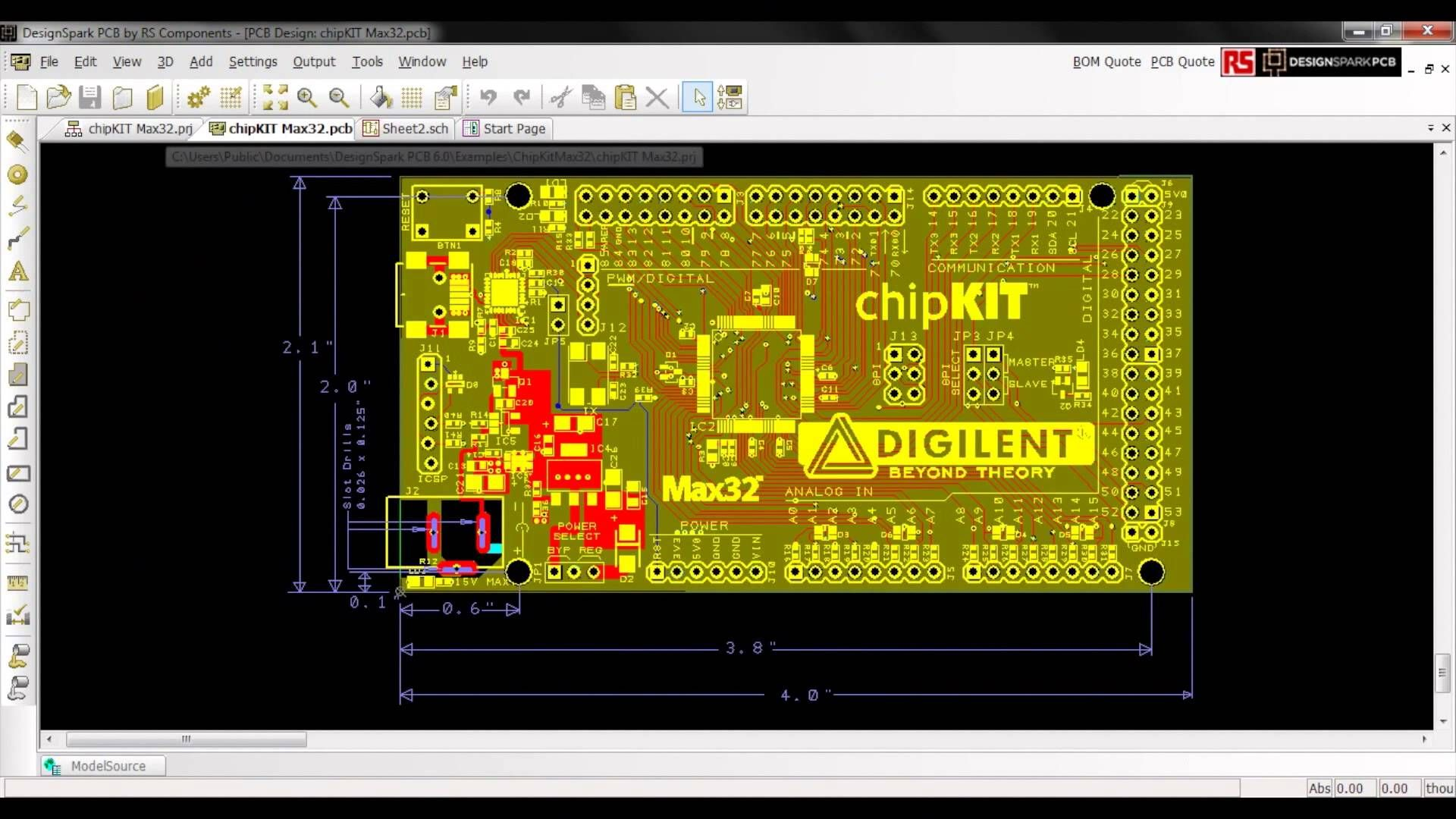 10 Leading Free PCB software for Electronics Designers | Software