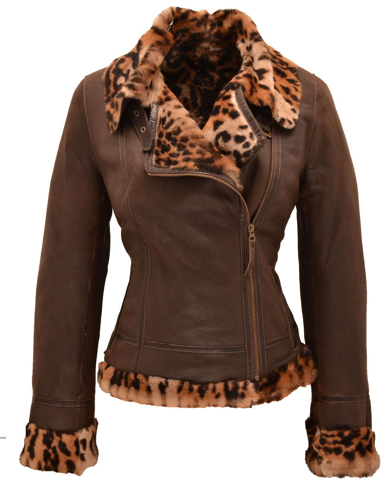 Manteau cuir femme Petits prix et modèles sur le guide Kibodio