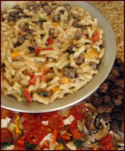 Macaroni and Cheese Recipes #tacomacandcheese