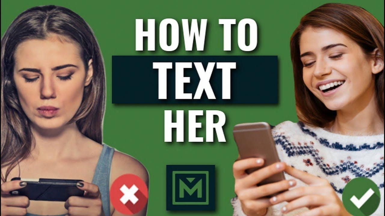 How to Ask a Girl Out Via Text Text for her, Asking a