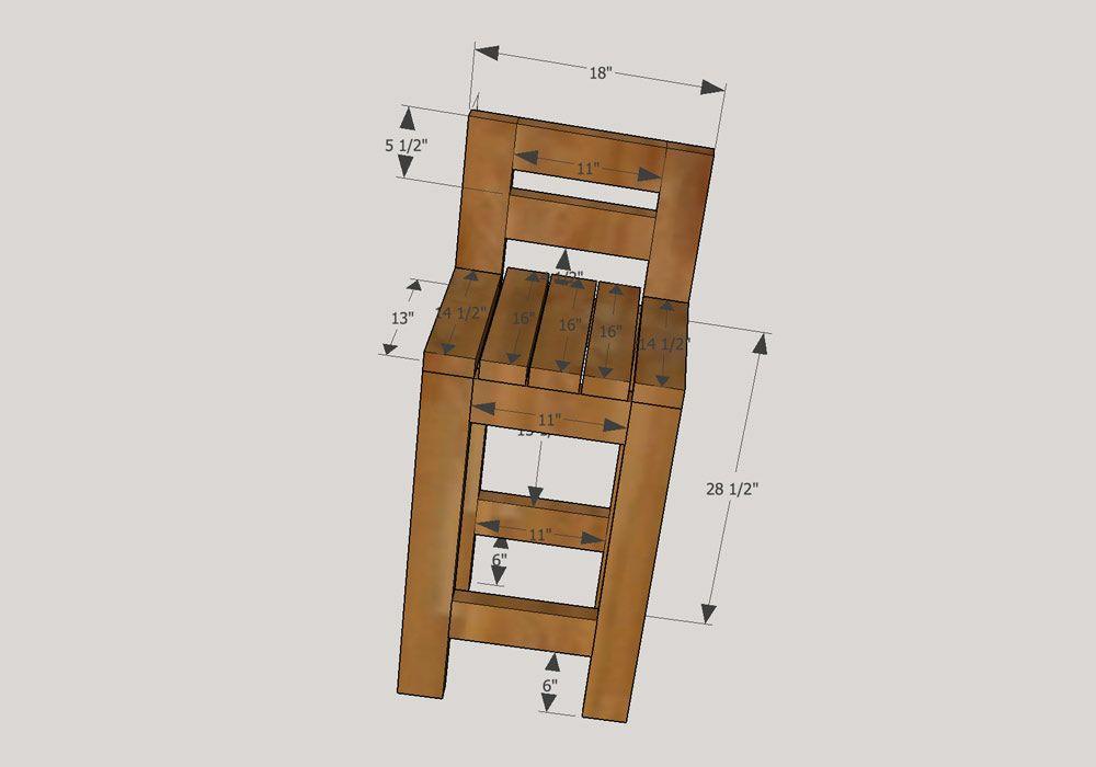 How To Make Bar Stools Diy Bar Stools Wood Bar Stools Bar Stools