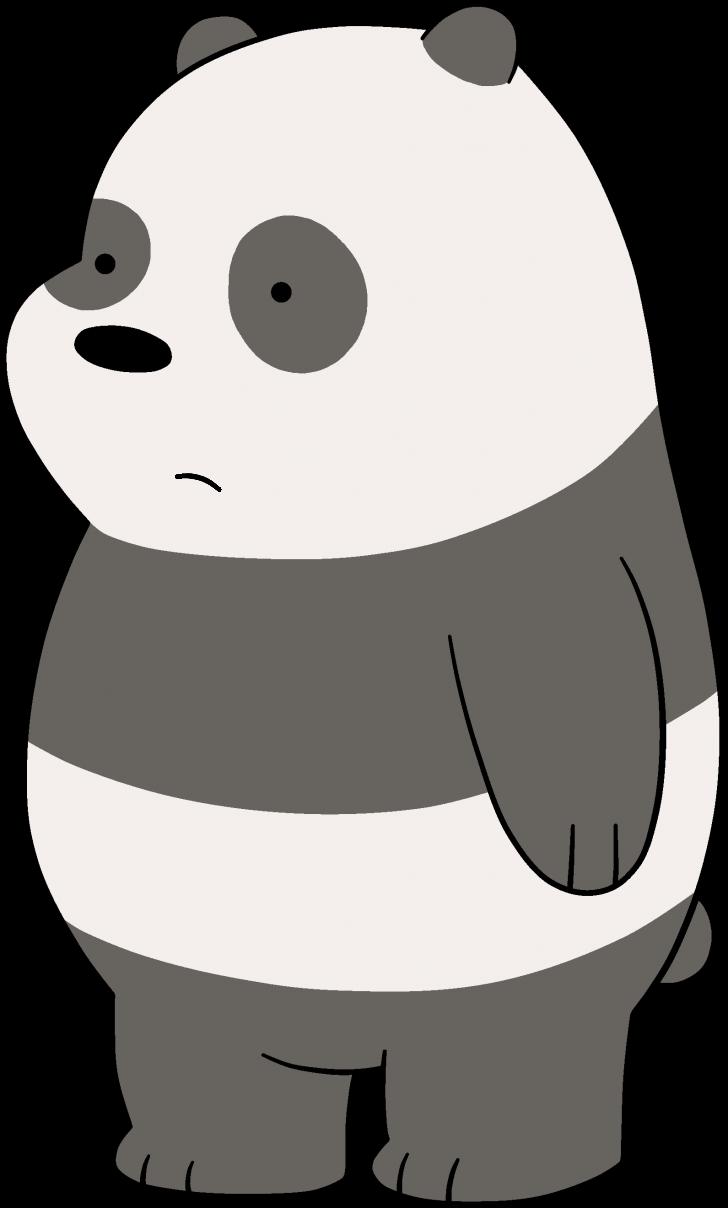 Medium Size Of How To Draw A Baby Red Panda Video Step - Dibujos Faciles De Panda Escandalosos Clipart - Full Size Clipart (#625122) - PinClipart
