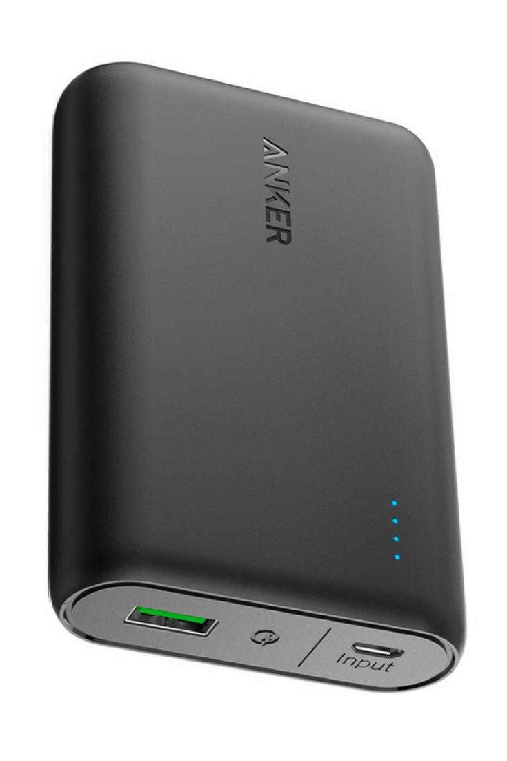 Image result for Anker PowerCore 10000