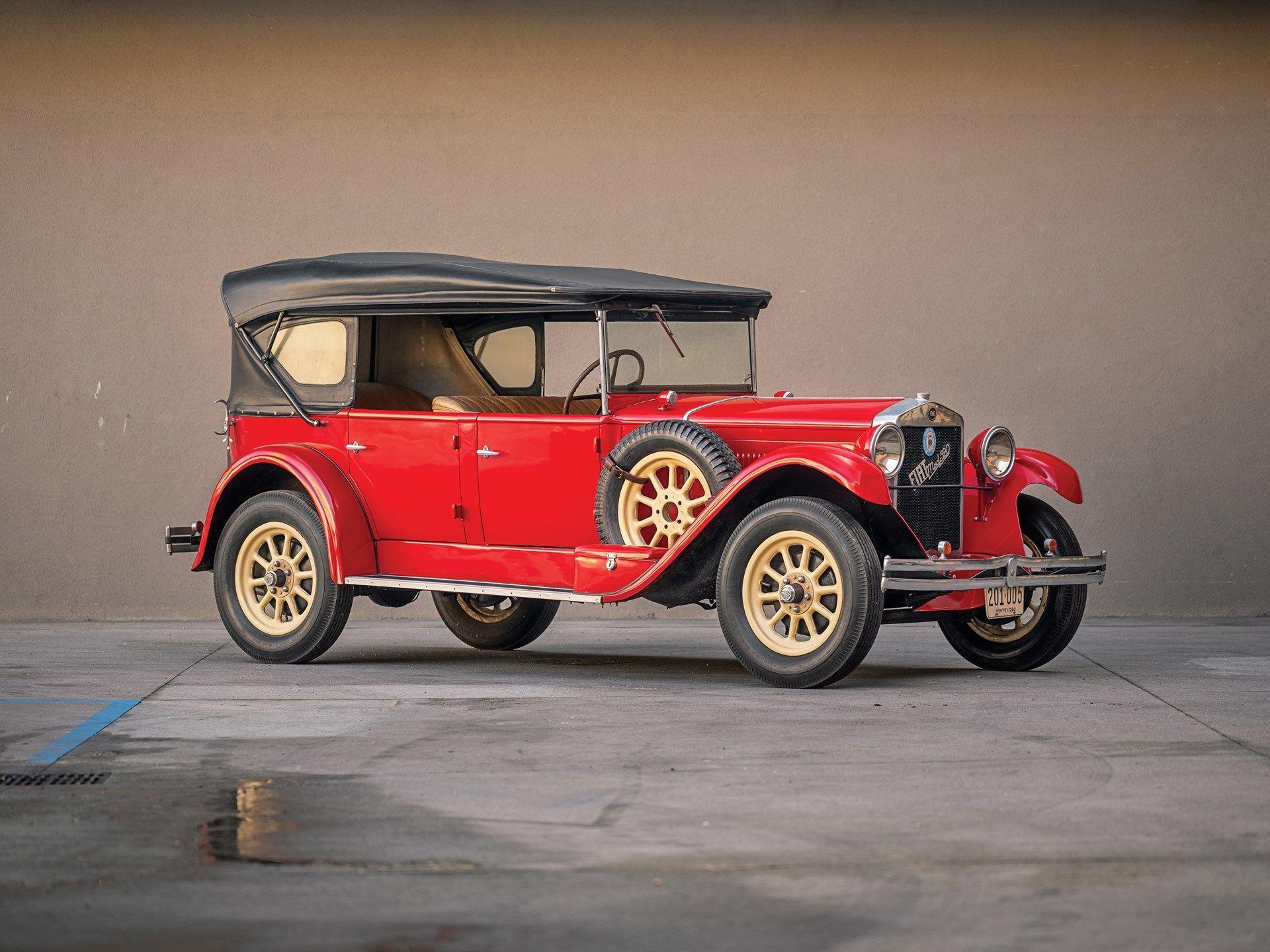 Fiat 520 Torpedo 1927 Con Immagini Automobile Auto Foto