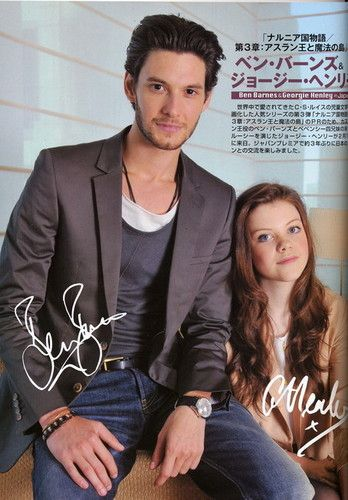 bengie in 2019 movies narnia cast, narnia prince caspiangeorgie henley and ben barnes photo bengie