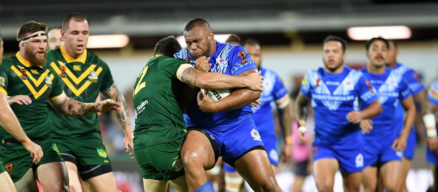 Rugby League Live Stream Free Online https
